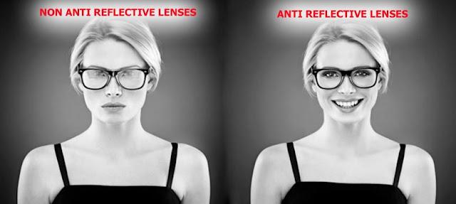 ARC vs Glass