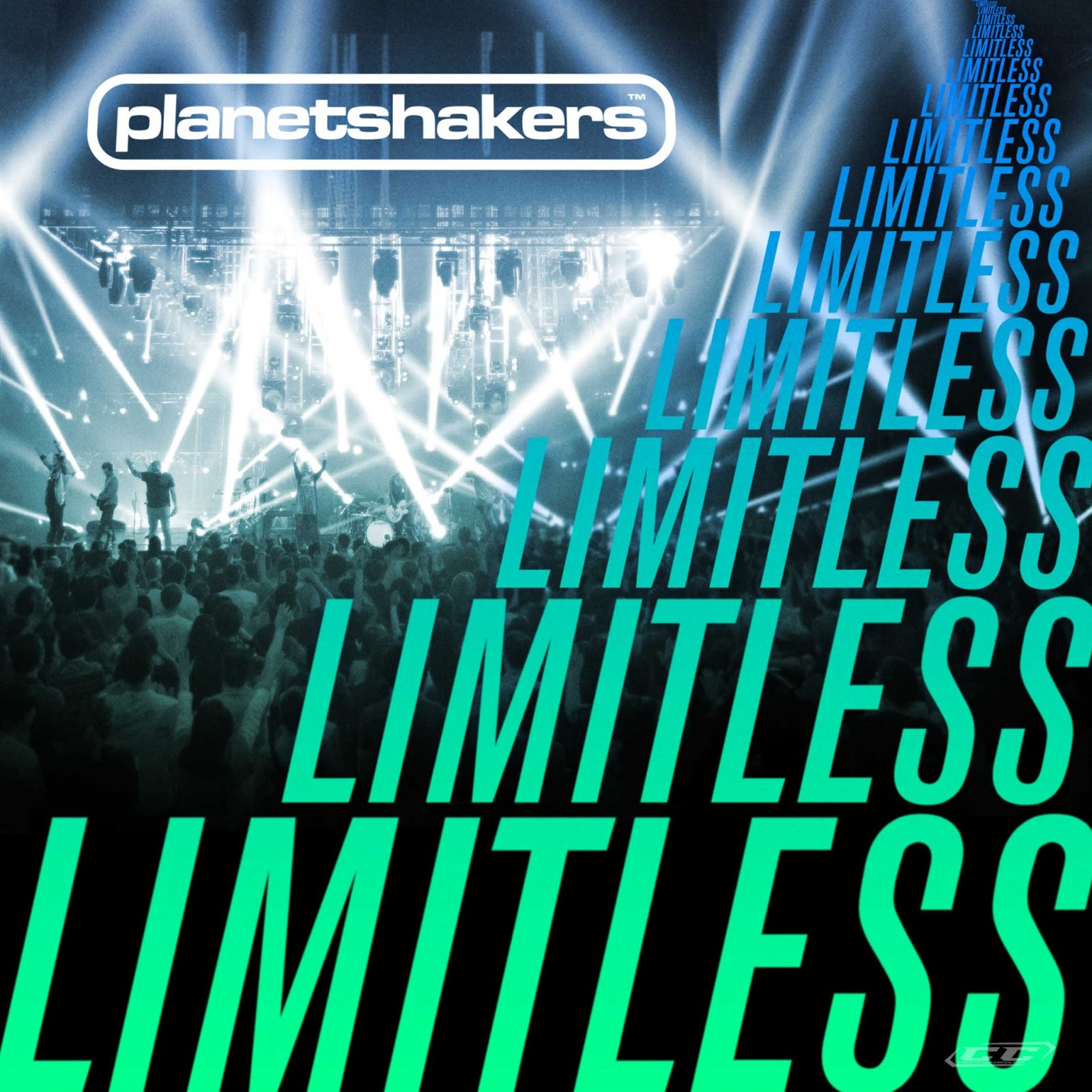 Planetshakers - Limitless 2013 English Christian Album Download