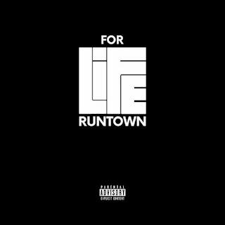 Latest Naija Music: Runtown – For Life (Prod. Krizbeatz)