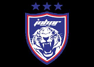 Johor Darul Takzim FC Logo Vector