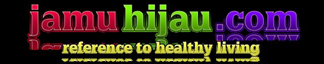 herbal sehat alami jamu hijau