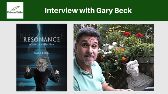 Interview with Gary Beck