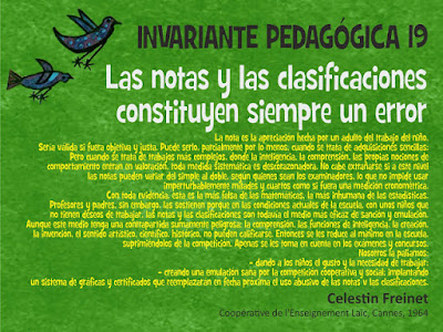 Invariantes pedagógicas
