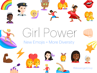 Emoji Terbaru dari Facebook Messenger Telah Dirilis