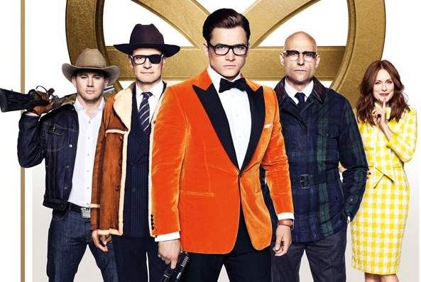 film september 2017 kingsman the golden circle