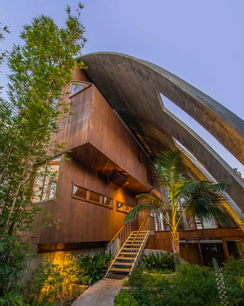 If It S Hip It S Here Archives John Lautner S Stevens