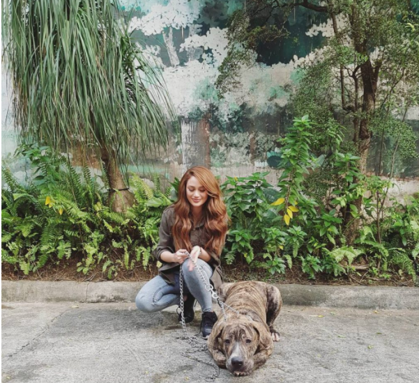 IN PHOTOS: Kapamilya Celebrities With Their Cute And Adorable Furbabies!