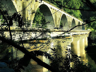 Ponte Rodoferroviária Brochado da Rocha, Muçum (RS)