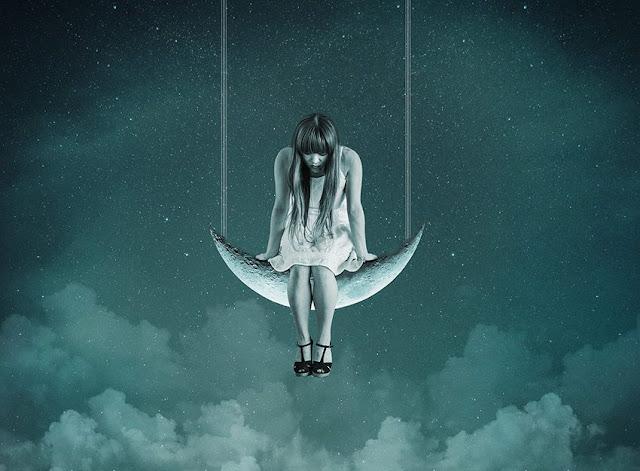Когда одиночество накрывает с головой Фото Эзотерика Психология одиночество Болезнь