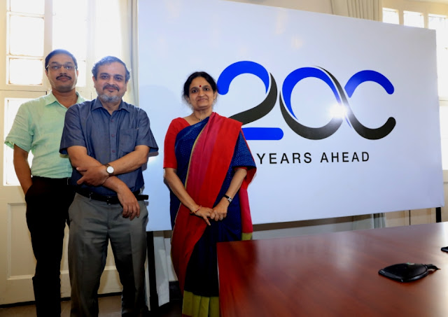 From Hindoo College to Presidency University – Celebrating the glorious 200 year journey of India's most illustrious educational institution