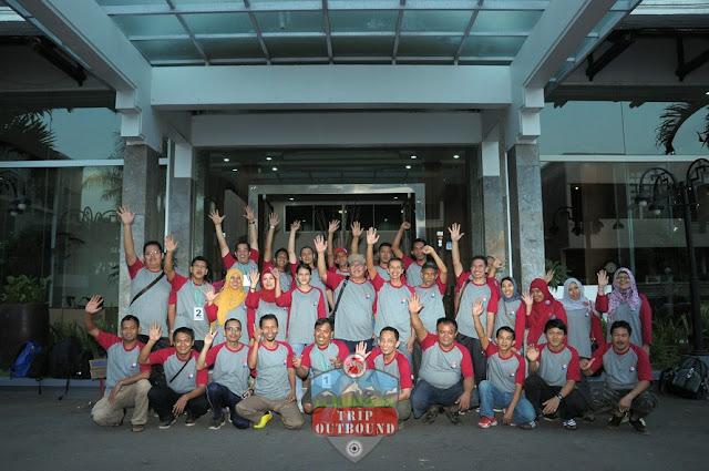 Paket Company Gathering Bandung Bersama Trip Outbound Lembang Bandung