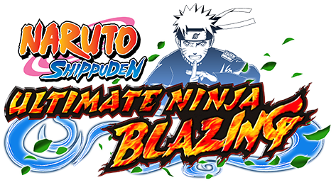 Naruto Ultimate ninja Blazing apk Mod 2