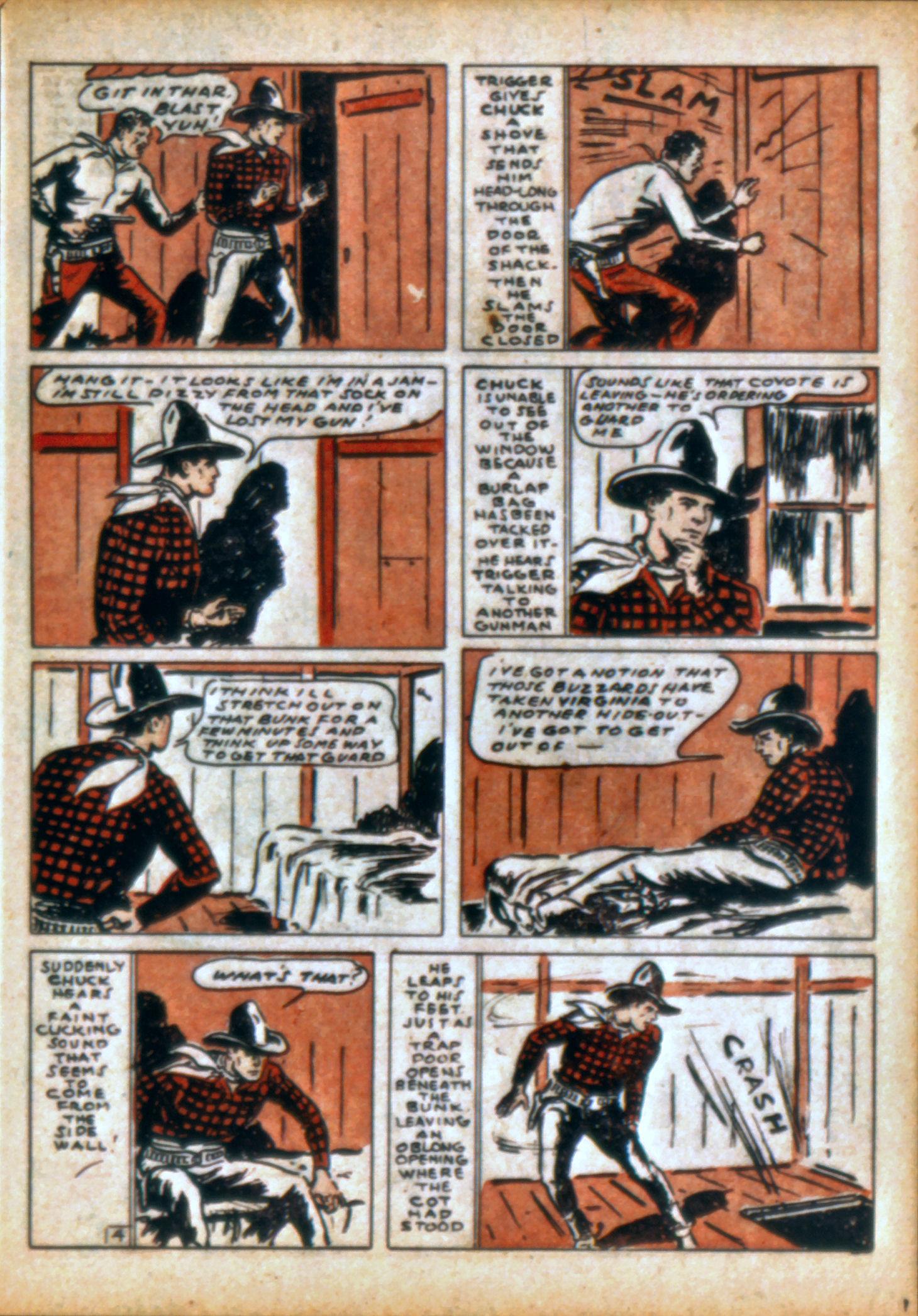 Action Comics (1938) 10 Page 51