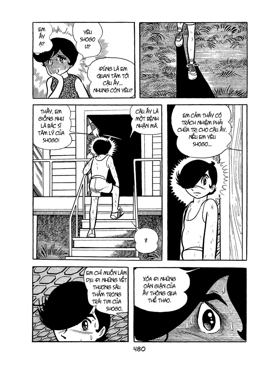 Apollo's Song chap 5.1 trang 27