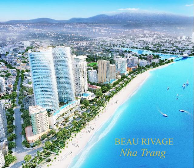 condotel Beau Rivage Nha Trang