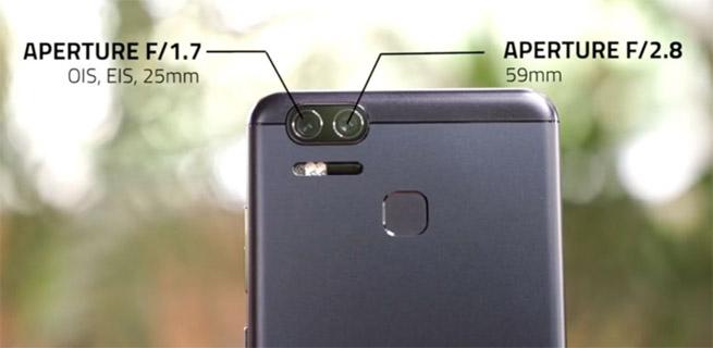 Review Spesifikasi dan Harga Asus Zenfone Zoom S