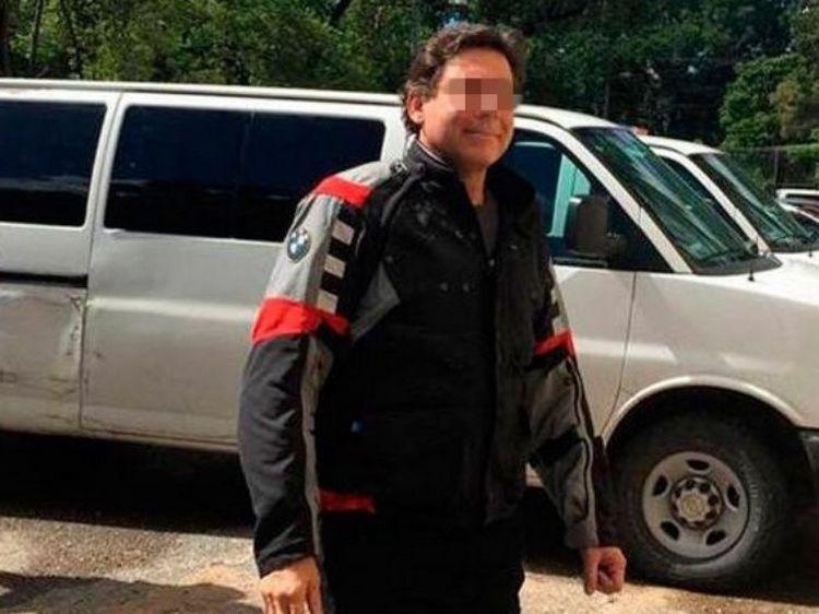 Eugenio Hernández será extraditado a EU, por recibir y lavar dinero de los Zetas, informa SRE