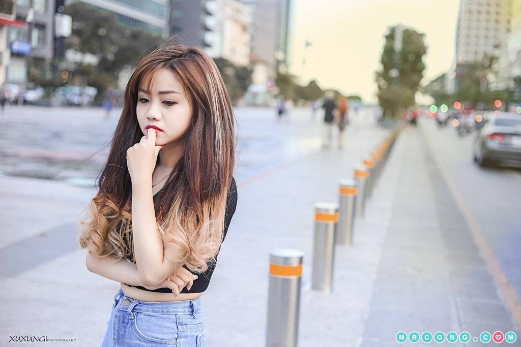 Image Girl-xinh-Viet-Nam-by-Mr.Hugo-Phan-1-MrCong.com-001 in post Gái xinh Việt Nam qua ống kính máy ảnh Thạc Trường Giang - Phần 1 (260 ảnh)
