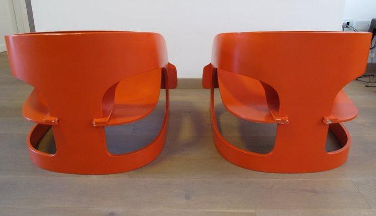 Poltrone Originali Anni 60 Di Design Blog Arredamento