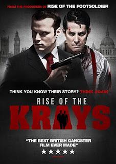 Assistir A Ascensão dos Krays – Legendado – Online 2015