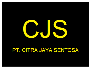 LOWONGAN KERJA PT. CITRA JAYA SENTOSA (PT.CJS)