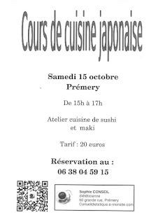 Week end autour de pr mery - Cours de cuisine yonne ...