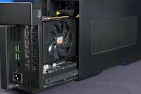 An AMD external GPU