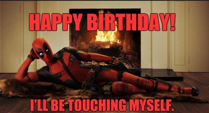 75+ Funniest Happy Birthday Memes For Friends and Family ...