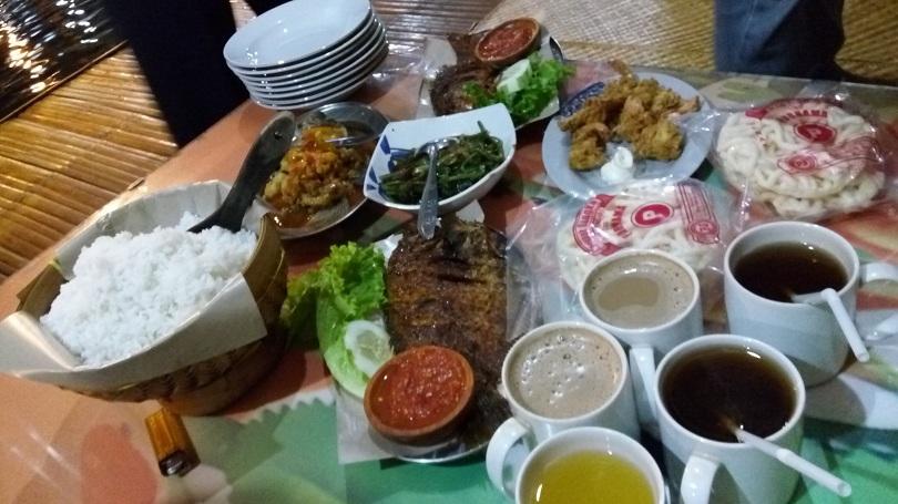 Family Forever di Bulan September, Nah Lho Maksudnya Apaan?