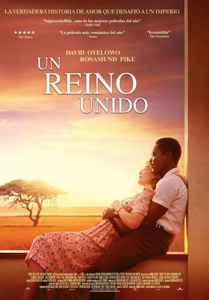 Poster A United Kingdom 2016