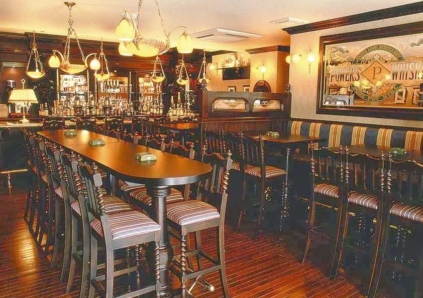 The Sherlock Holmes Pub em Londres