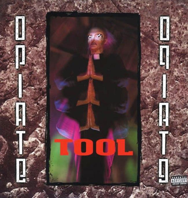 Tool Discografía | El Barbero Loco Rock