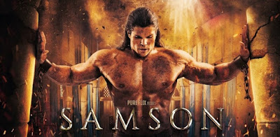 Samson (2018) Bluray Subtitle Indonesia