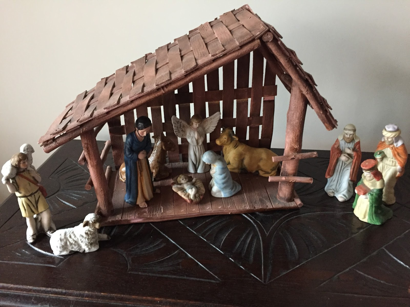 home interiors nativity from this side of the pond your friendly neighborhood 12336