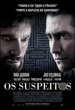 Os Suspeitos Torrent