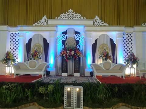 Dekorasi Acara Pernikahan di kota bandung murah