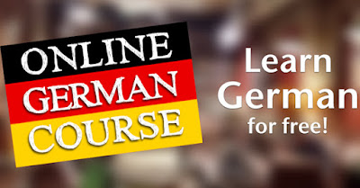 learn german language online free for beginners