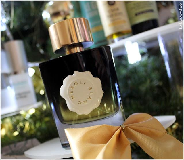 Idées cadeaux beauté pour Noël - Au pays de la Fleur D'Oranger - Les Mousquetettes©
