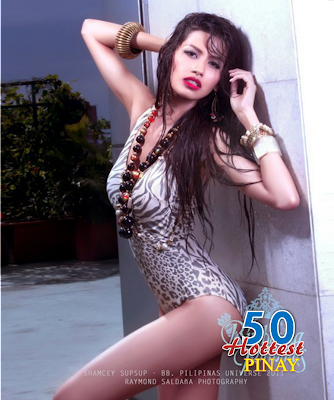 Hottest Pinay 2011 Rank 26 to 30