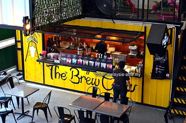 Miri Brew Crew Coffee
