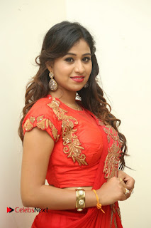 Actress Mi Rathod Latest Pictures at Oka Manasu Audio Launch  0041