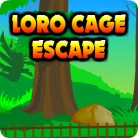 Play AVMGames Loro Cage Escape