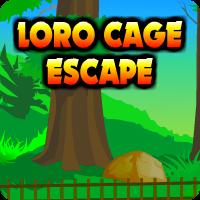 AVMGames Loro Cage Escape