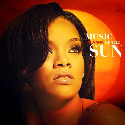 Music of the Sun - Rihanna MP3, Video & Lyrics