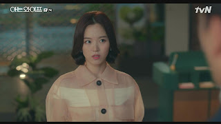 Sinopsis Familiar Wife Episode 7