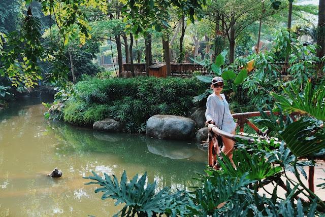 objek wisata alam di jakarta