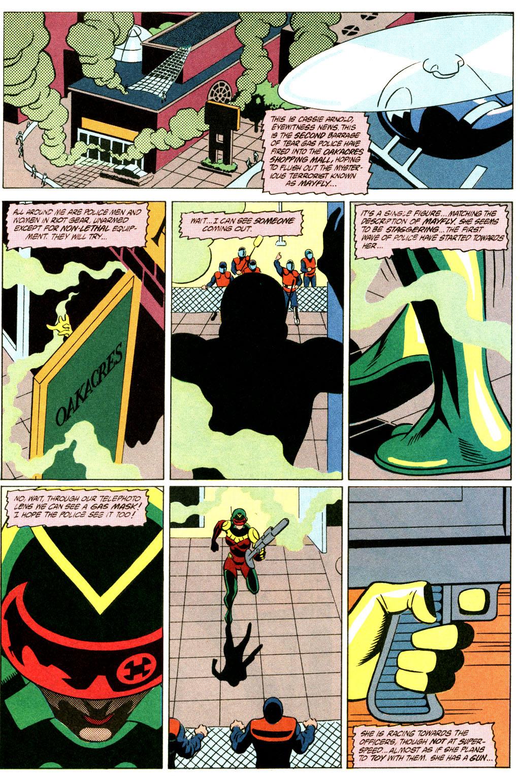 Read online Wonder Woman (1987) comic -  Issue #79 - 21