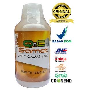 Agen Qnc Jelly Gamat Jakarta Timur