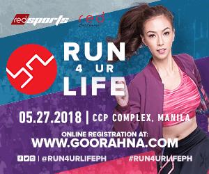 Run 4 ur life