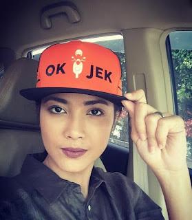 Mawar Ok Jek net TV